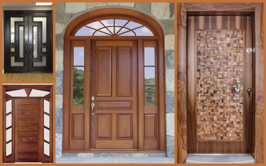 What Is The Best Quality Wood Used In Indian Doors And